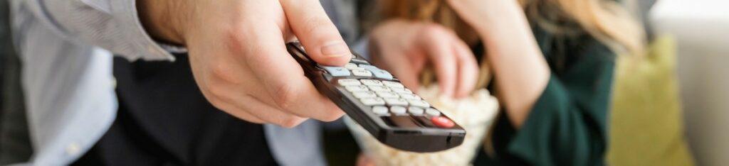 titta på tv via fiber